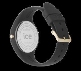 000982 Ice-Watch Ice Glam ICE.GL.BK.S.S.14 Női karóra (S-es méret)