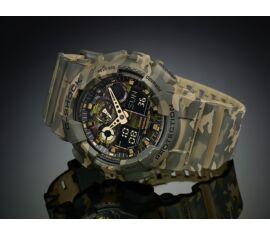 GA-100CM-5A Casio G-Shock Prémium Férfi karóra