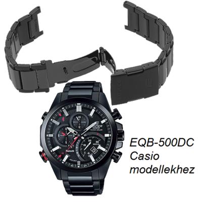 EQB-500DC Casio fémszíj