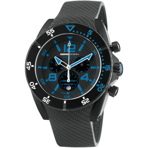MOMO Design Dive Master MD1281BK-21 - ita