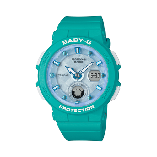 BGA-250-2A Casio Baby-G Női karóra