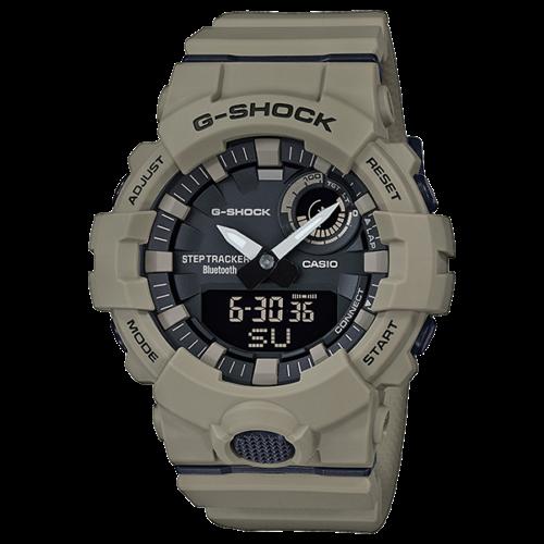 GBA-800UC-5A Casio G-Shock Férfi karóra