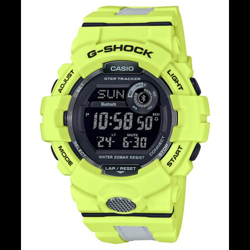 GBD-800LU-9ER Casio G-Shock Férfi karóra