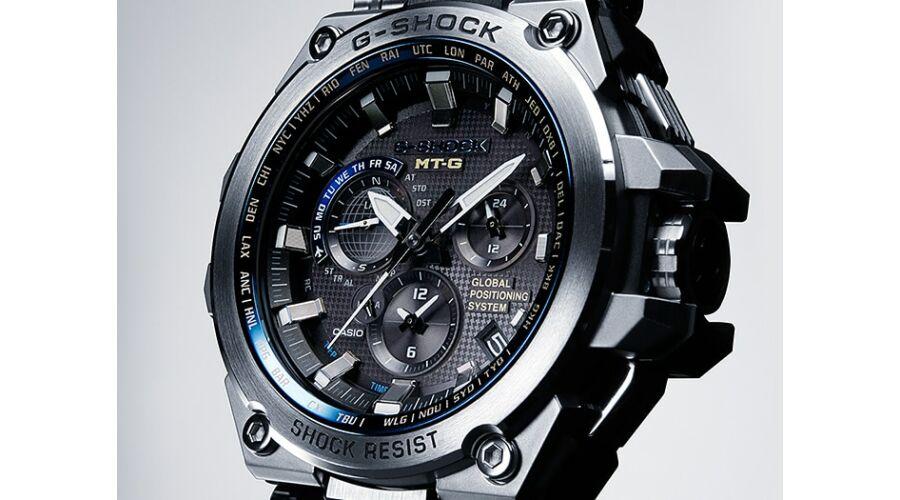 MTG-G1000D-1A2 Casio G-Shock MT-G Exclusive Férfi karóra 5df3ec3801